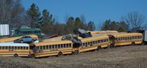 Skoolie and Bus Conversion Canada